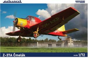 Z-37A Cmelák