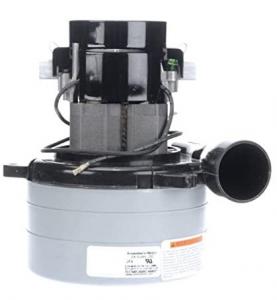 Coral 85 - 24 volt Motore aspirazione AMETEK per lavapavimenti Adiatek