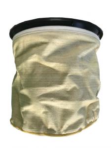 TEXTILFILTER ignifugo FORNO für Staubsauger GHIBLI & WIRBEL COD: 6830005