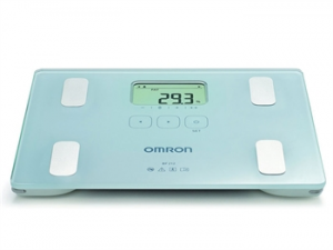 BODY COMPOSITION MONITOR OMRON BF-212