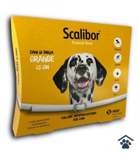 Scalibor Collare per cani di taglia grande