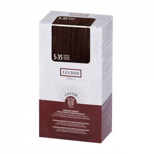 Tinta color lucens 5.35 - cappuccino Lucens umbria