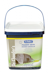 F&C Pigment Aktiv Möhren Gran. 3kg