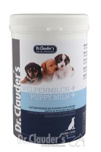 F&C Welpenmilch Plus Aufbaumilch mit Omega 3 0,450G