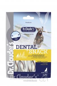 DC Dental Snack pollo- small breed für Hunde 0,80G