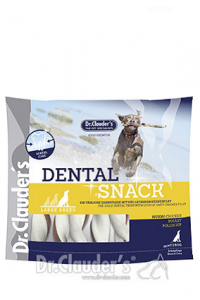 Dental Snack Pollo - large breed für Hunde 500 g