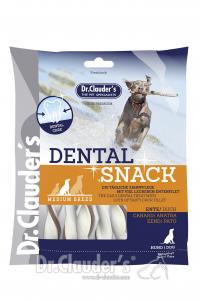 Dental Snack Anatra- medium breed 170g