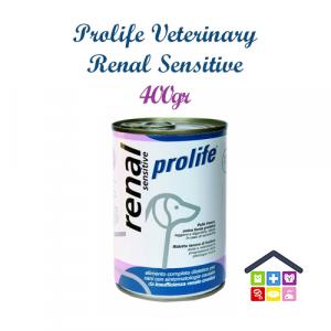 Prolife | Linea Veterinary Formula - Cane | Renal Sensitive - Umido / 400gr