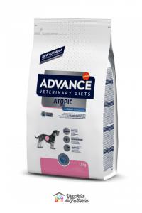 ADVANCE | DIET DOG | ATOPIC Mini TROUT / 1.5 kg