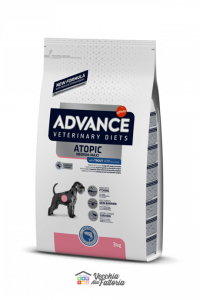 ADVANCE | DIET DOG | ATOPIC Medium Maxi TROUT / 3 kg 12 kg
