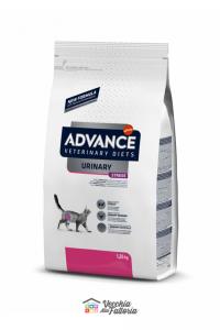 ADVANCE | DIET CAT | Urinary Stress / 1.25 kg