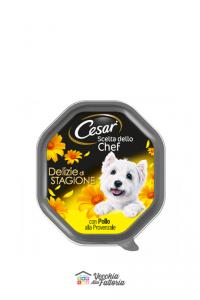 Cesar | Scelte dallo Chef - Gusto : Pollo alla Provenzale / 150 gr