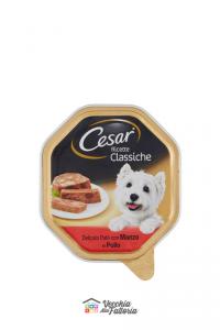 Cesar | Ricette Classiche - Gusto : Pollo e Manzo / 150 gr