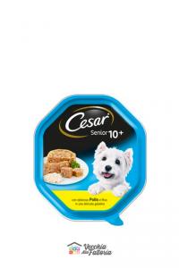 Cesar   Senior +10 - Pollo e Riso / 150gr