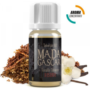 AROMA CONCENTRATO MADAGASCAR RESERVE - SUPERFLAVOR - VAPORART - 10 ML