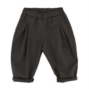pantalone elegance in cotone
