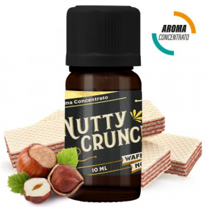 AROMA CONCENTRATO NUTTY CRUNCHY - PREMIUM BLEND - VAPORART - 10 ML