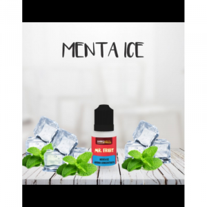 Aroma SvapoNext Mr Fruit MENTA ICE 10ml