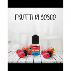 Aroma SvapoNext Mr Fruit FRUTTI DI BOSCO 10ml