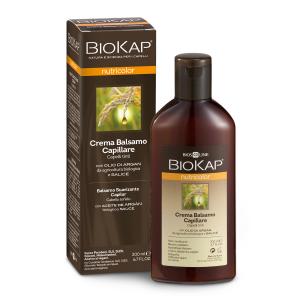 BioKap Nutricolor Crema Balsamo Capillare - ristrutturante