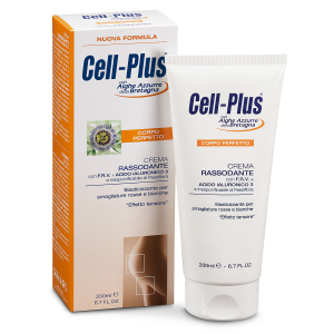 Cell-Plus Crema Rassodante - smagliature 50 ml