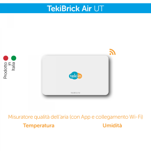 TekiBrick Air UT