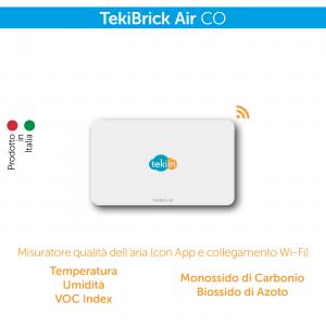 TekiBrick Air CO