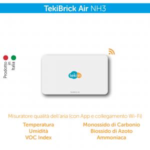 TekiBrick Air NH3