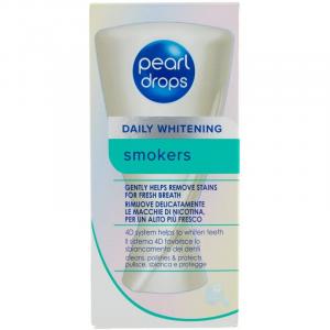 PEARL DROPS Smokers Dentifricio 50ml