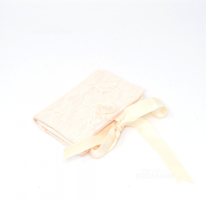 Diaries The Pearl Per The Numbers Telefonici Of Amanti Lace Pink 11x7 Cm