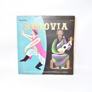 Vinile 33 Giri Segovia - Suite In Mondo Polonico
