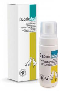 Schiuma riepitilizzante disinfettante ml.200 Oh pet