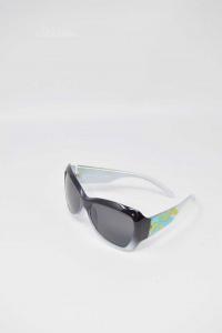 Occhiali Da Sole Nuovi Assoluto Made In Italy Modello 330 Girandola