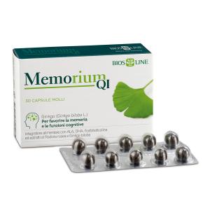 Memorium QI integratore per la memoria