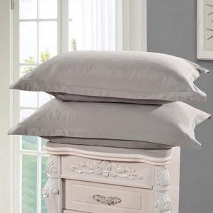 Federe cuscini letto in puro cotone