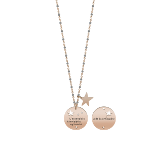 Kidult collana Philosophy donna