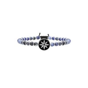 Kidult bracciale Symbols uomo