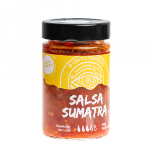 Salsa Sumatra