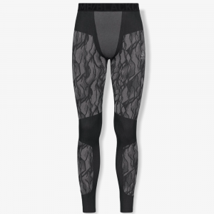 Odlo - Pantaloni base BLACKCOMB