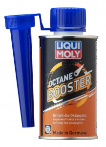 Liqui Moly 2956 Octane Plus - Octane Booster additivo miglioratore di ottani della benzina