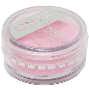 Polvere Acrilica Glitterata OnyxNail - COLORE #AG06 - Colore : Rosa Glitter