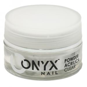 Polvere Acrilica Trasparente - Powder Acrilica Clear OnyxNail - 12 gr.