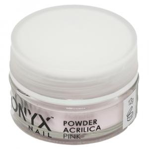 Polvere Acrilica Pink - Powder Acrilica Pink OnyxNail - 12 gr.