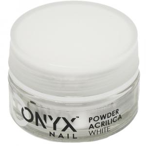 Polvere Acrilica Bianco - Powder Acrilica White OnyxNail - 12 gr.