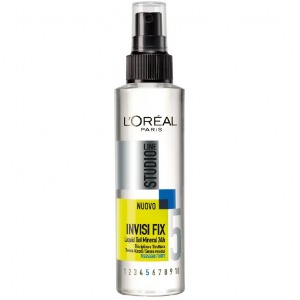 L'OREAL STUDIO LINE  Invisi Fix Liquid Gel capelli, 150 ml