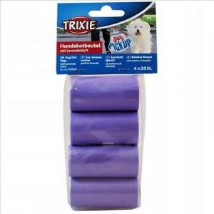 Sacchetti igienici per cani Trixie