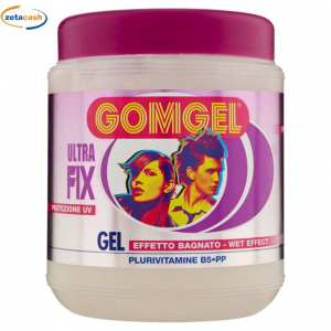 GOMGEL ULTRA FIX 1000ML