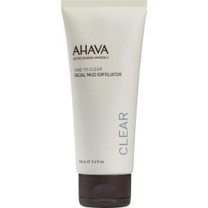 Time To Clear Facial Mud Exfoliator da Ahava