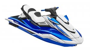 2021 FX Cruiser HO
