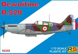 Dewoitine D-520